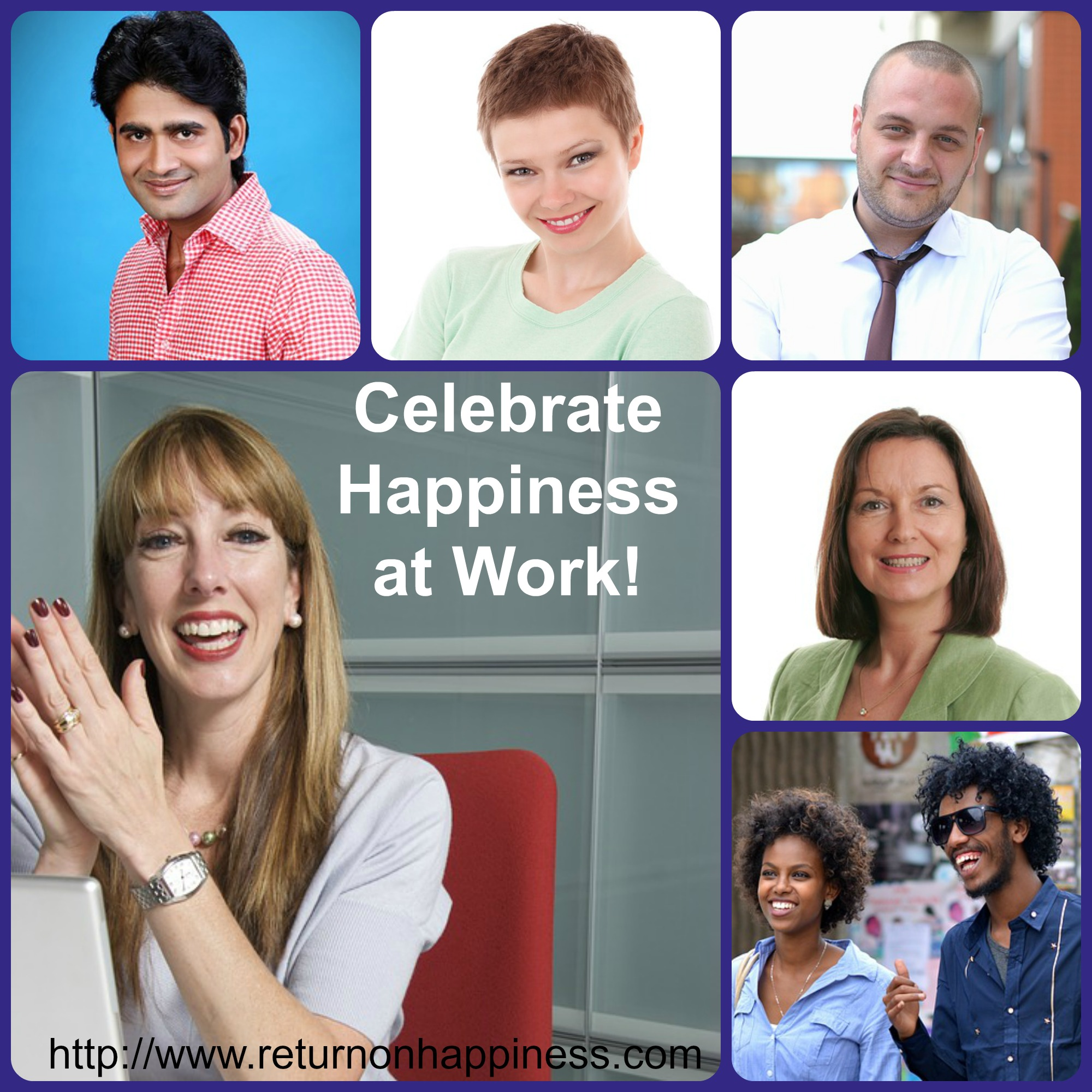All over the world people will be hosting Positive Flash Mobs, and posting pictures to social media. They will be sharing how they will be celebrating happiness, they'll be taking challenges and doing kind acts for others. Oh and so much more.