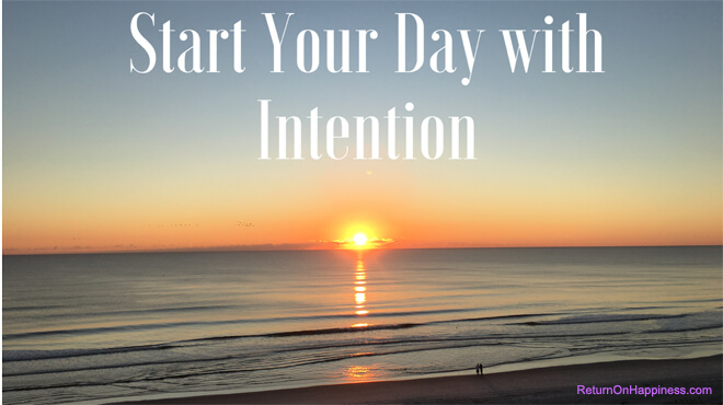 positive leaders, intention, customer happiness, return on happiness